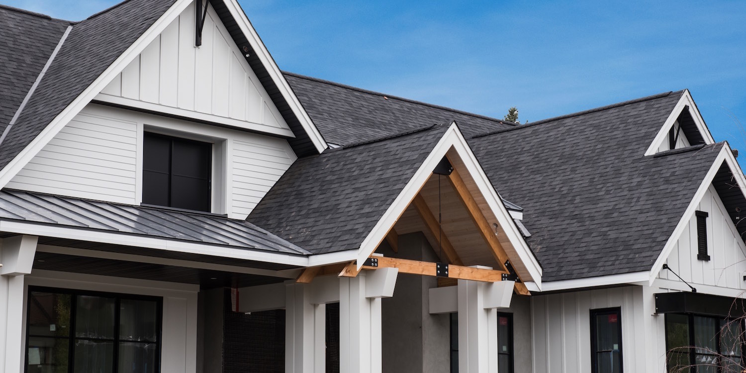 Tony William Roofing Siding Amp Custom Exteriors In Calgary