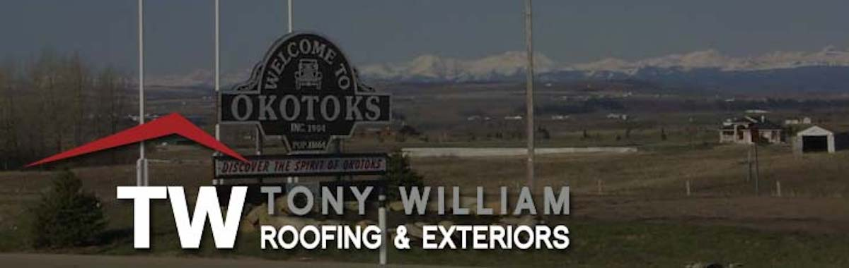 Okotoks Roofing and Siding Company